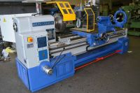 Universal-Drehmaschine AMUTIO CAZENEUVE HB810x2000 reconstruido 2016-Bild 5