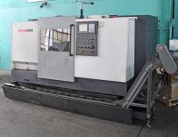 CNC Lathe HWACHEON CUTEX 240 A 2007-Photo 2