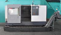 CNC Lathe HWACHEON CUTEX 240 A 2007-Photo 3