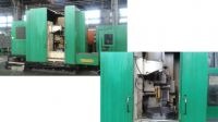 Rectificadora de engranajes NILES ZSTZ 08 CNC