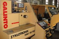 CNC-Drehmaschine TOS GALANTA GALINTO HAD 40/100