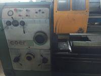 Тяжёлый токарный станок COER D 900 x 2000