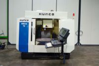 Horizontales CNC-Fräszentrum HURCO VMX 40