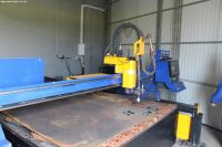 2D Plasma cutter ECKERT JANTAR 2 2007-Photo 3