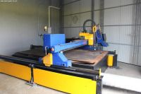 2D Plasma cutter ECKERT JANTAR 2 2007-Photo 2