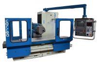 CNC Fräsmaschine NICOLAS CORREA CF20/18