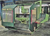 Frezarka CNC MAHO MH 700C