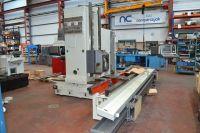 Fresadora CNC ANAYAK Bancada VH 2200 1998-Foto 2