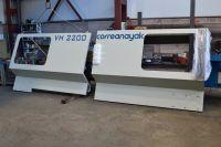 Fresadora CNC ANAYAK Bancada VH 2200 1998-Foto 6