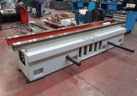 Fresadora CNC ANAYAK Bancada VH 2200 1998-Foto 8