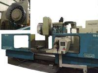 Fresadora CNC ANAYAK Bancada VH 2200 1998-Foto 9