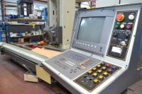 Fresadora CNC ANAYAK Bancada VH 2200