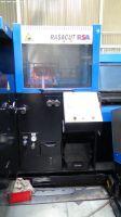 Piła tarczowa RASACUT RSA 2001 2006-Zdjęcie 7
