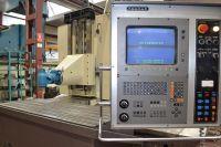 Mașină de frezat CNC ANAYAK Columna móvil HVM-2300