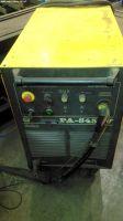 Przecinarka plazmowa 2D ECKERT TOPAZ HD 1500 2006-Zdjęcie 4