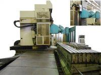 Fresadora CNC ANAYAK COLUMNA MÓVIL HVM-5000 PHS