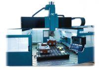 Fresadora de pórtico CNC NICOLAS CORREA PANTERA 2003-Foto 11