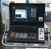 Fresadora de pórtico CNC NICOLAS CORREA PANTERA 2003-Foto 4