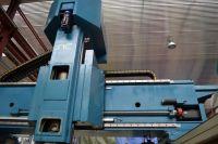 Fresadora de pórtico CNC NICOLAS CORREA PANTERA 2003-Foto 6
