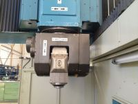 Fresadora de pórtico CNC NICOLAS CORREA PANTERA 2003-Foto 9