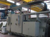 Fresadora de pórtico CNC NICOLAS CORREA PANTERA 2003-Foto 10
