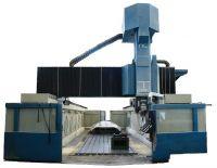 CNC Portal Milling Machine NICOLAS CORREA PANTERA