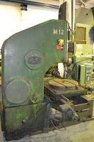 Dłutownica pionowa GSP 743 1985-Zdjęcie 3