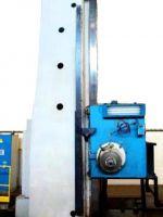 Horizontal Boring Machine WMW 130 cnc