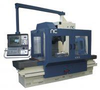 CNC Fräsmaschine NICOLAS CORREA BANCADA CF 17