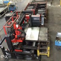 Band Saw Machine AMADA HFA 400 LUL