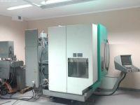 CNC verticaal bewerkingscentrum DECKEL MAHO 50V