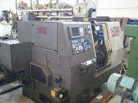CNC Lathe HARDINGE CONQUEST T 42 1995-Photo 2