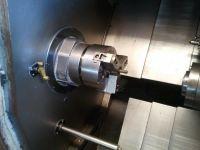 CNC Lathe HARDINGE CONQUEST T 42 1995-Photo 4