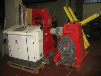 Richtmaschine DALLAN ASM 520