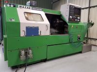 Tokarka CNC MAZAK QUICK TURN 10 N