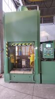 H Frame Hydraulic Press Ponar-Żywiec PHM400B