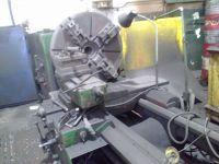 Großdrehmaschine TOS Celakovice SU100