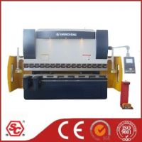 Presse plieuse hydraulique Shenchong WE67K-125Т3200