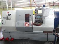 Tokarka CNC HAAS SL-30 THE
