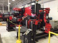 CNC Hydraulic Press Brake AMADA ASTRO II 100NT 2008-Photo 2