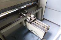 CNC Hydraulic Press Brake Safan SMK-K K40-2050 TS1 1998-Photo 2