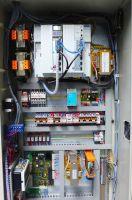 Prasa krawędziowa hydrauliczna CNC Safan SMK-K K40-2050 TS1 1998-Zdjęcie 3
