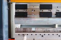 Prasa krawędziowa hydrauliczna CNC Safan SMK-K K40-2050 TS1 1998-Zdjęcie 4