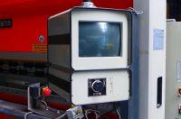 Prasa krawędziowa hydrauliczna CNC Safan SMK-K K40-2050 TS1 1998-Zdjęcie 5