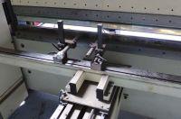 Prasa krawędziowa hydrauliczna CNC Safan SMK-K K40-2050 TS1 1998-Zdjęcie 6