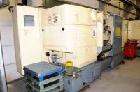 Multi Spindle Automatic Lathe WMW DAM 6x50