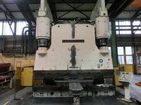 Servohydraulische Abkantpresse CNC WEINBRENNER AP 1250