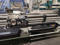 Universal Lathe LACFER CR1-250x3000 1990-Photo 5