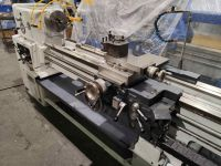 Universal Lathe LACFER CR1-250x3000 1990-Photo 6