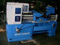 Универсальный токарный станок AMUTIO CAZENEUVE HB500x750 reconstruido